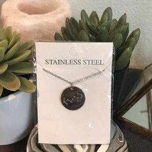 Jewelry - Virgo constellation necklace
